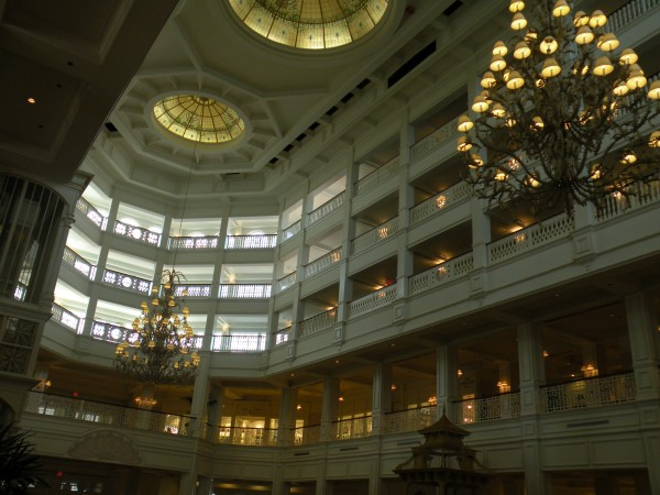 Disney's Grand Floridian Resort - Disney World Orlando